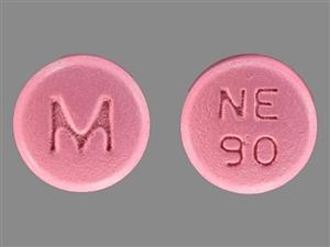 Image of NIFEdipine (Eqv-Adalat CC)