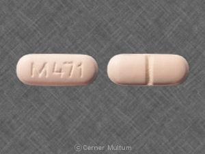 Image of Fenoprofen Calcium